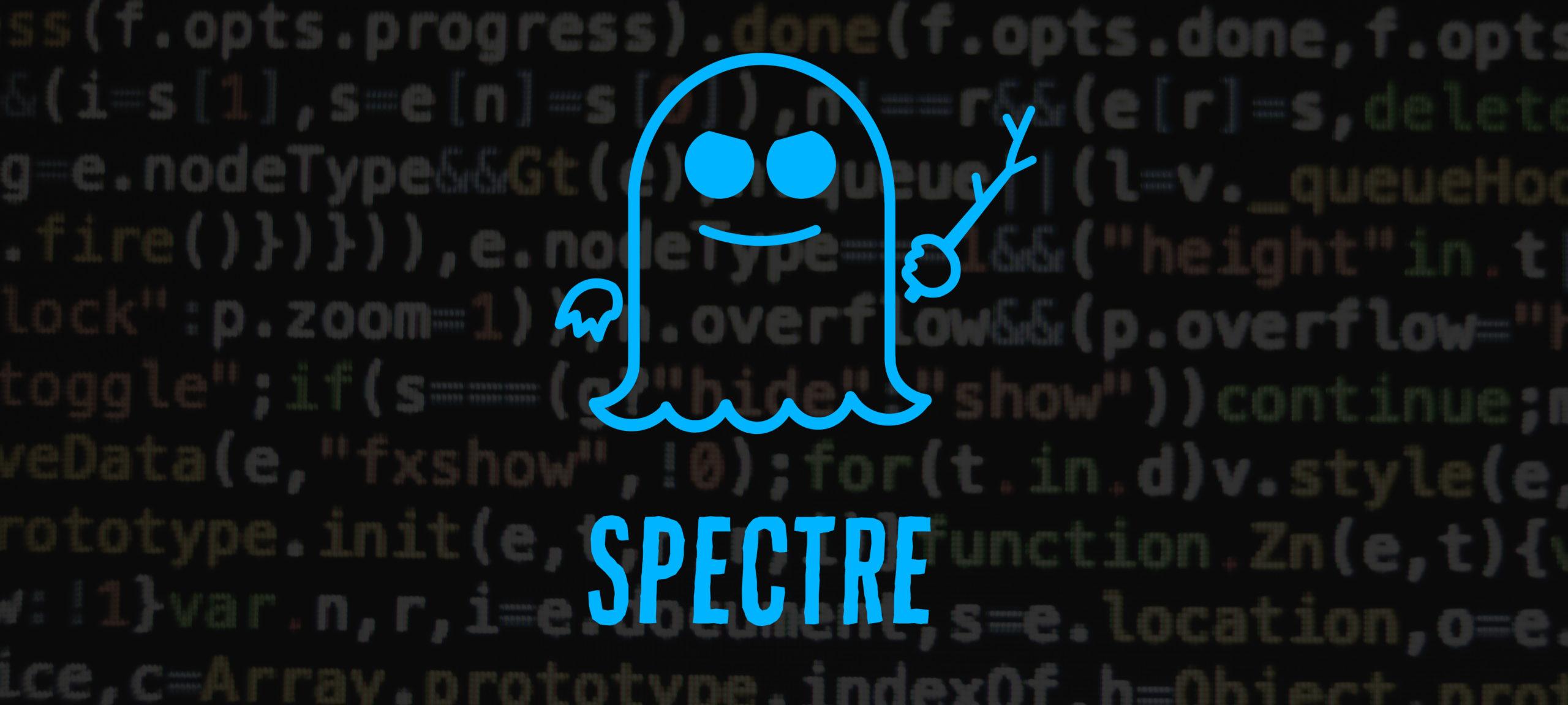 Spectre in code