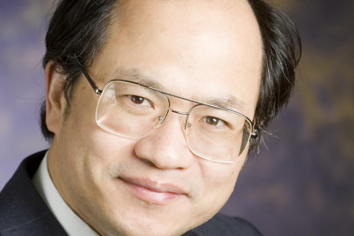 Jian-Ming Jin headshot