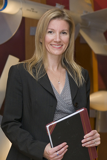 Katherine Herrick headshot