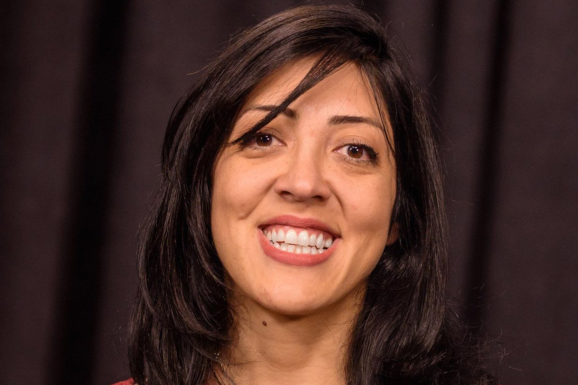 Tara Javidi headshot