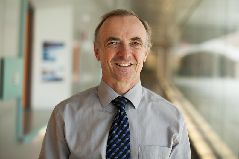 David Dowling, Interim Chair, NAME, Professor, ME