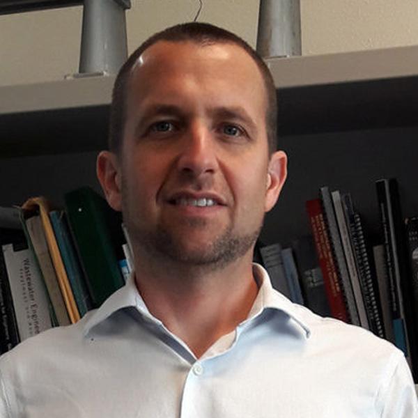 Jeremy Bricker