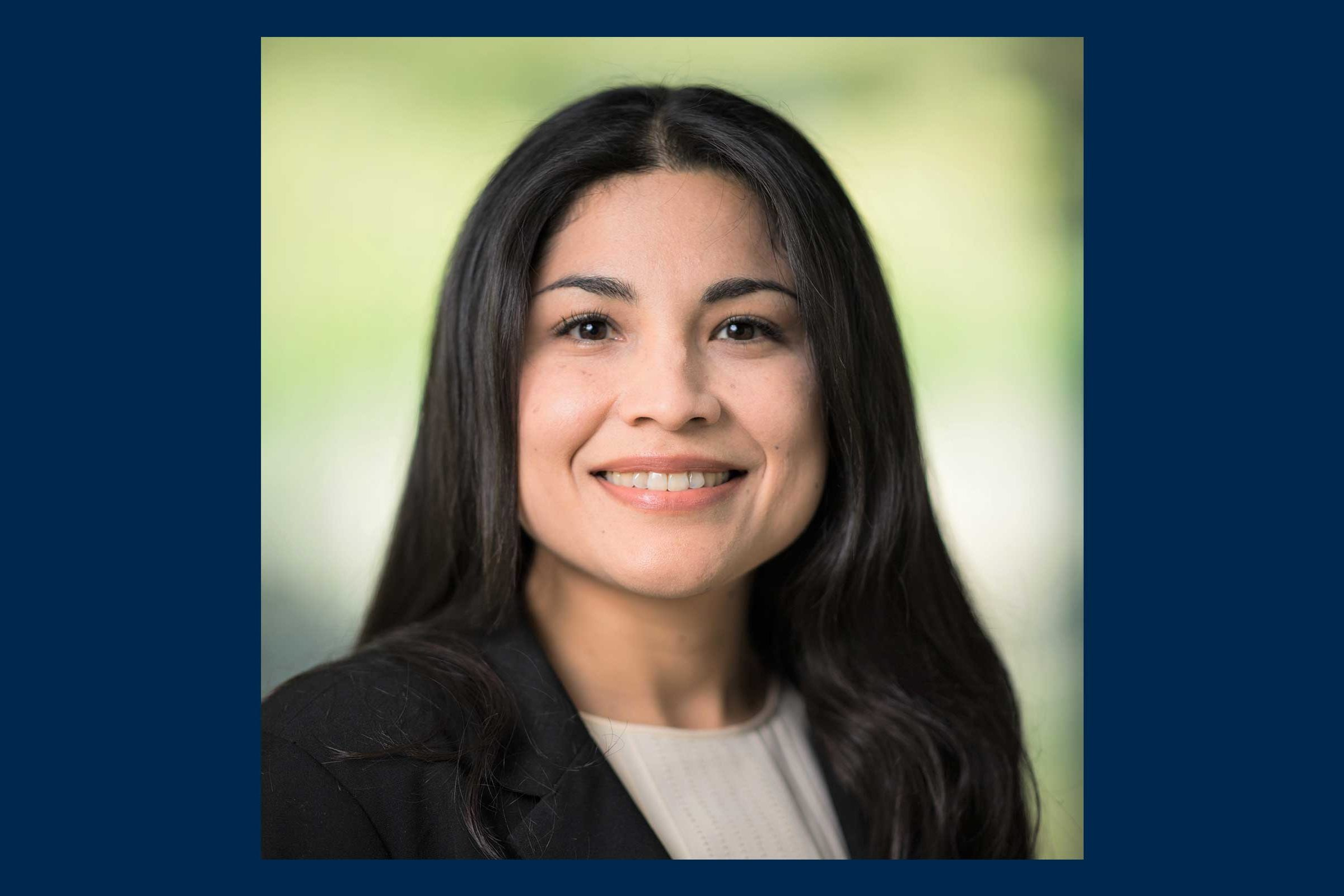 CLaSP PhD Dr, Yeimy Rivera