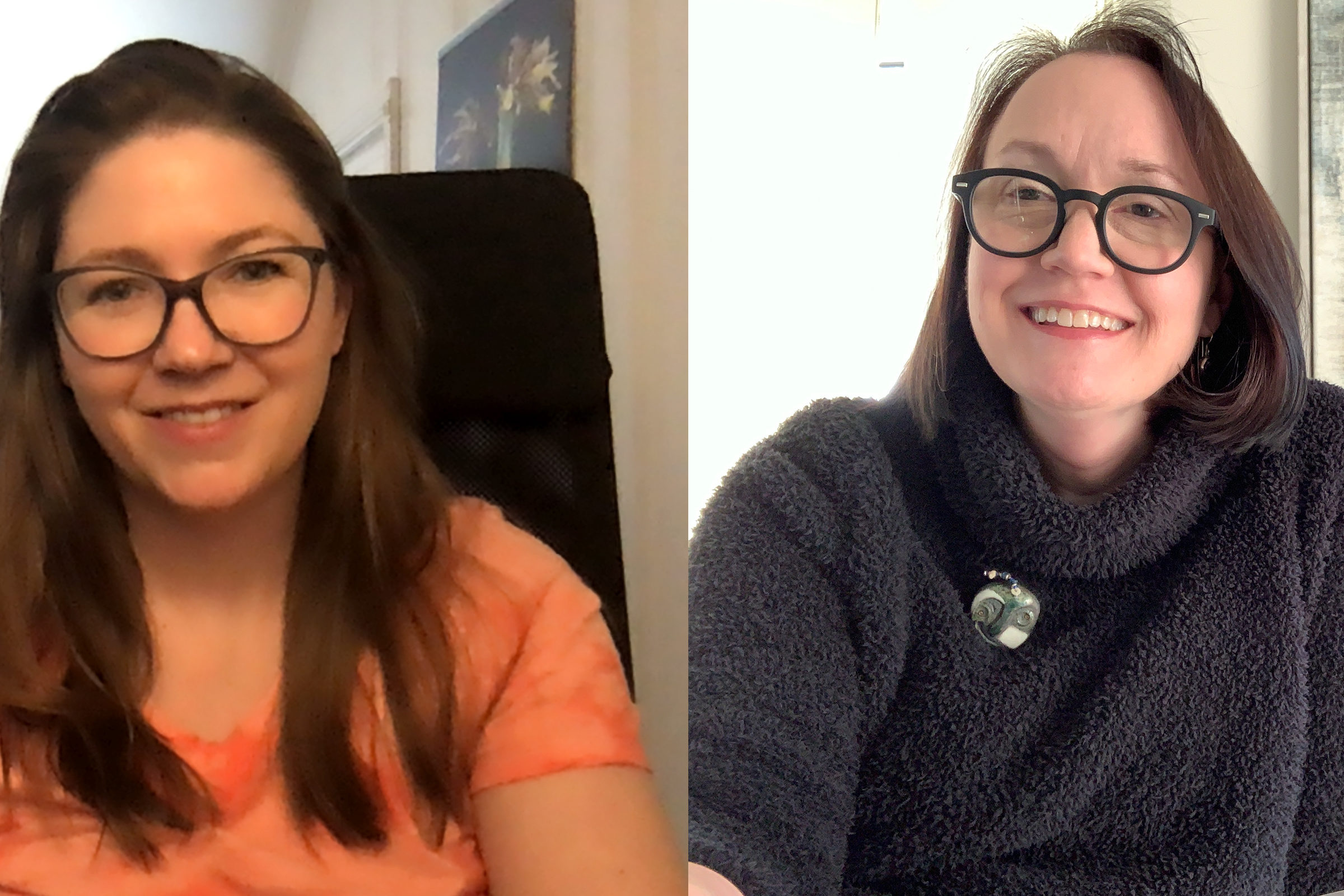 Q&A with Kristine Svinicki