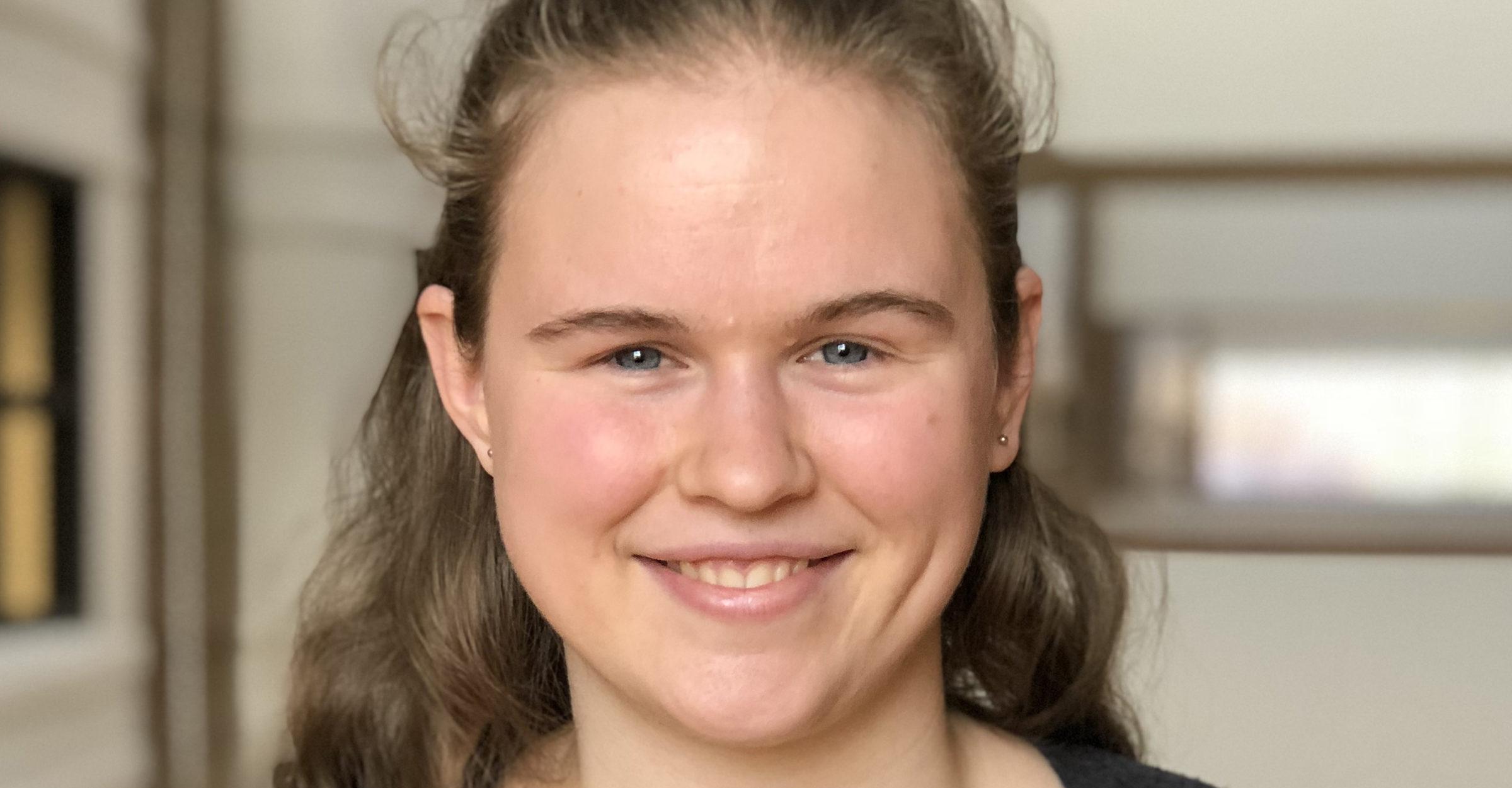 Caroline Crockett