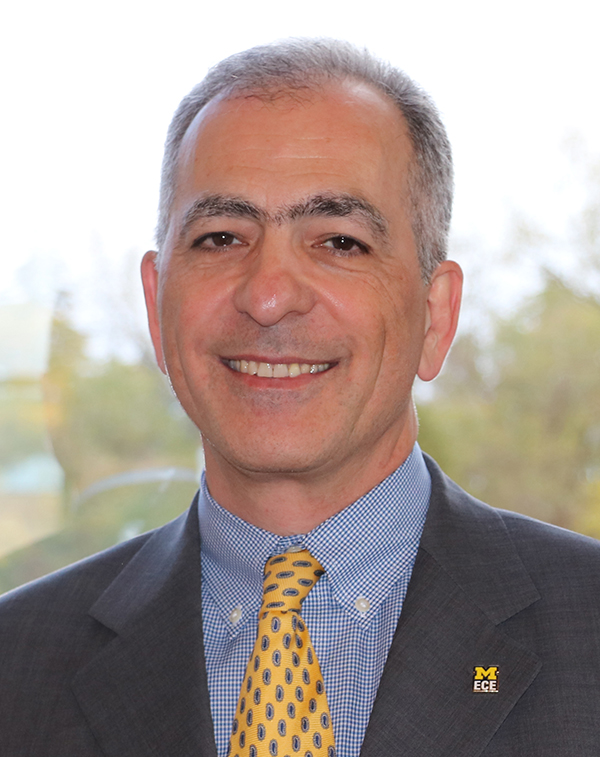 Khalil Najafi
