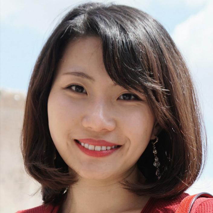 Assistant Professor Lu Wang