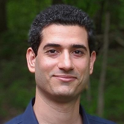 Maani Ghaffari