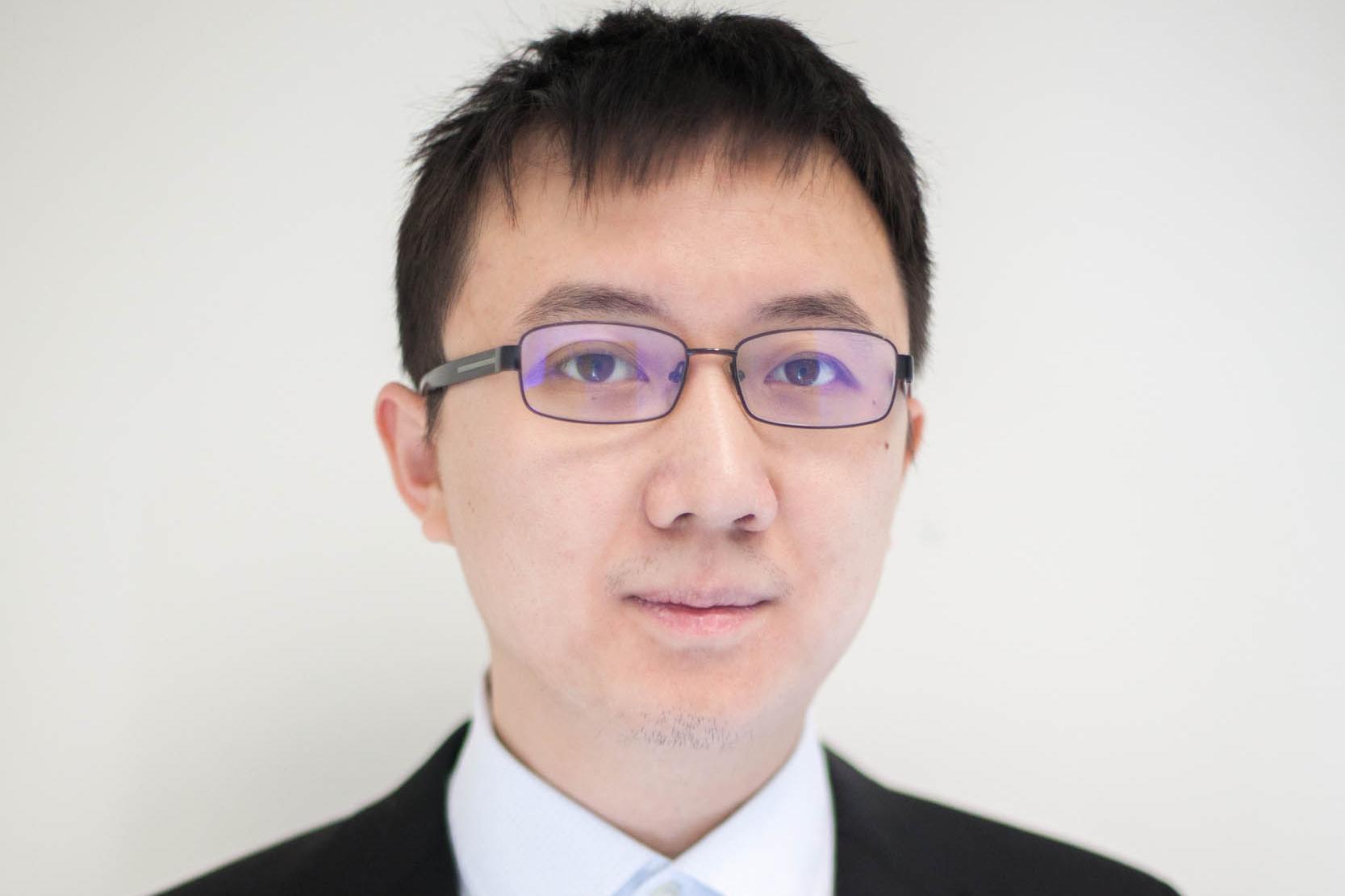 Qing Qu headshot