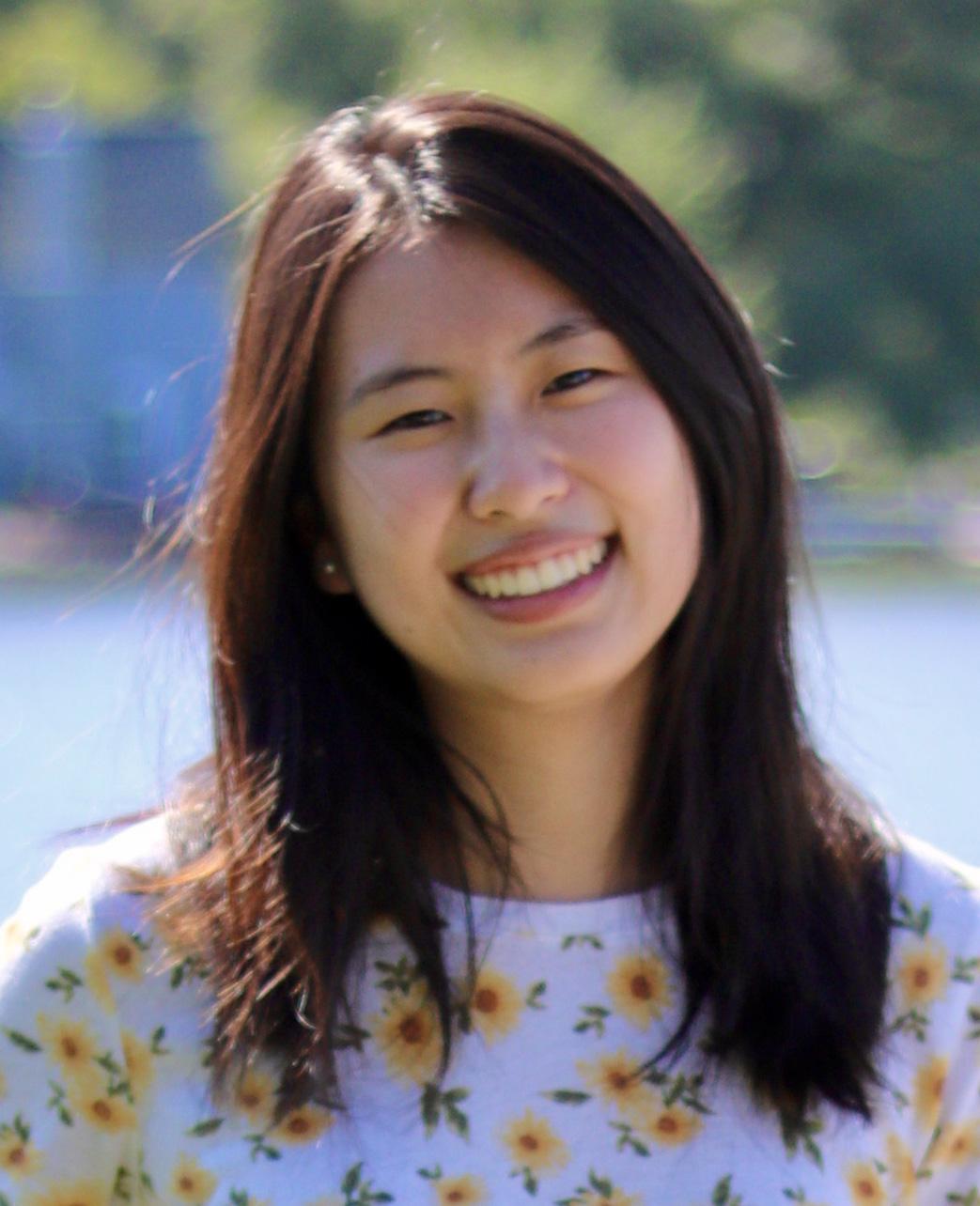Eileen Shiau