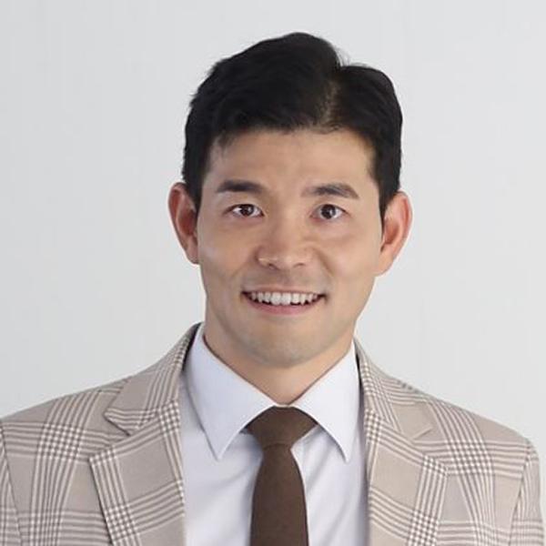 Taehwan Ahn portrait