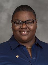 Valerie Nwadeyi portrait
