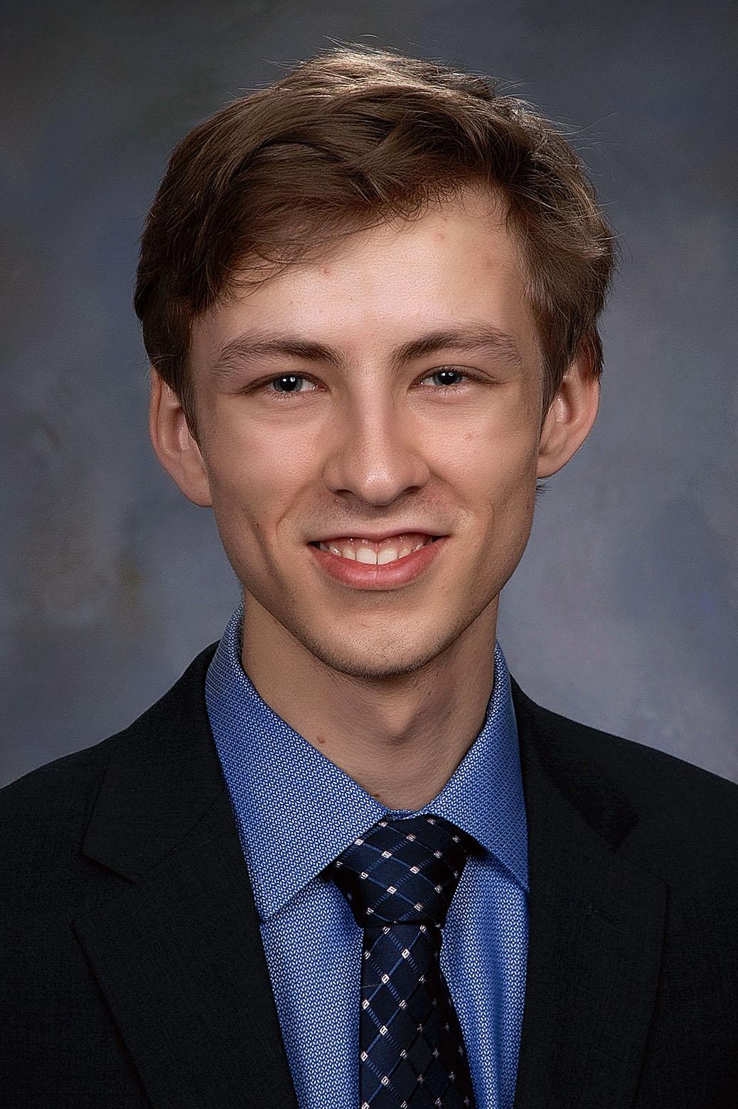 image of Jacob Florian