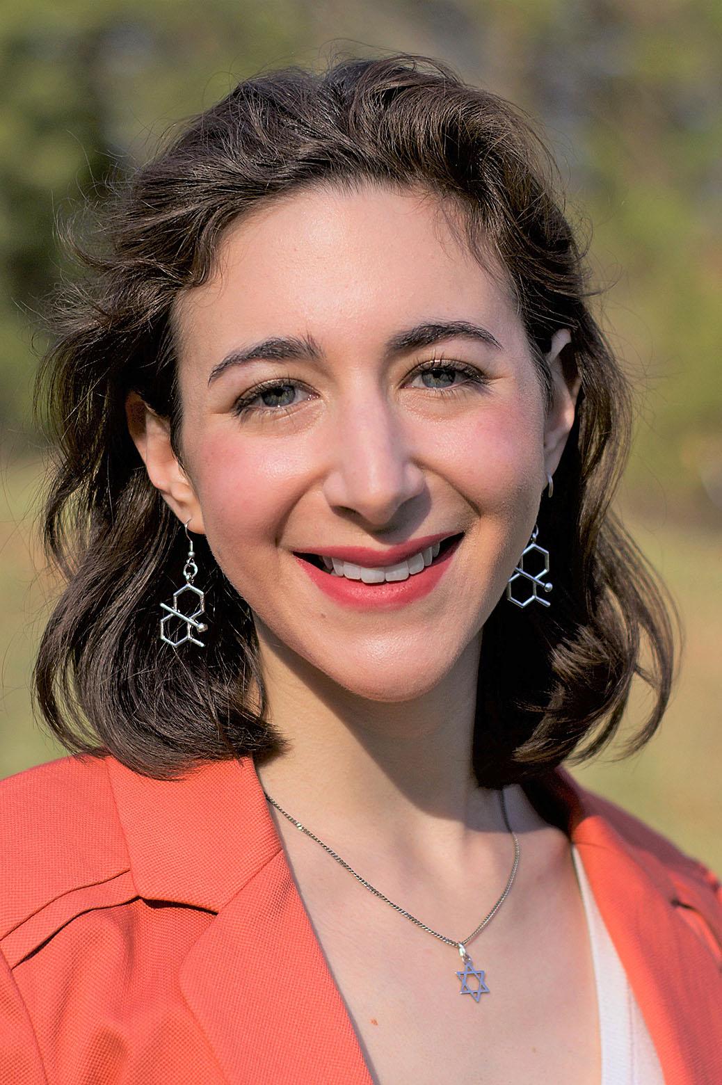 image of Erica Gardner