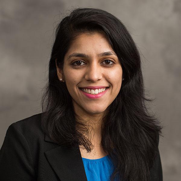 CLASP PhD Dr. Garima Malhotra