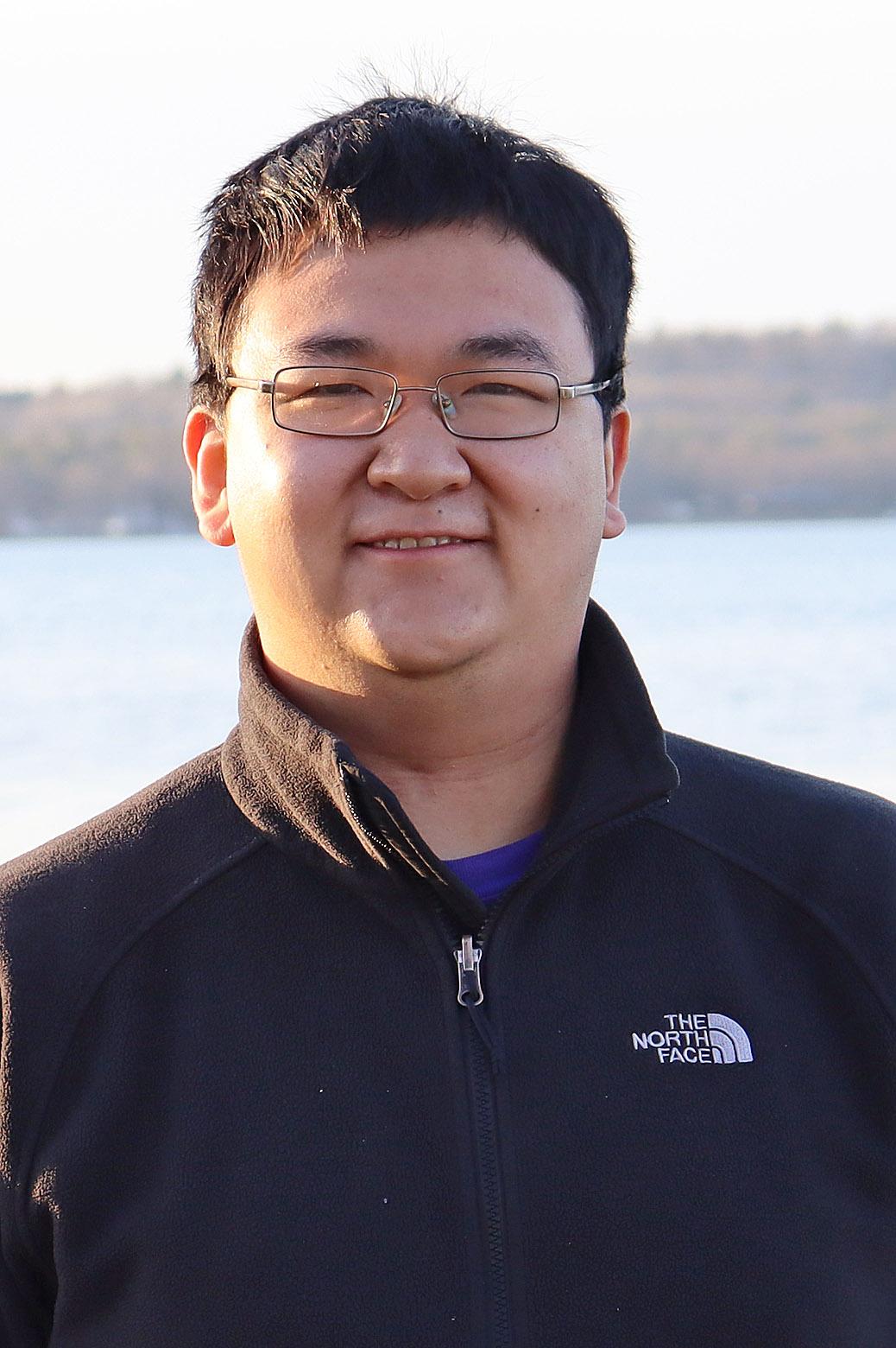 image of Shawn Lu