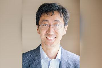 Pei Zhang headshot