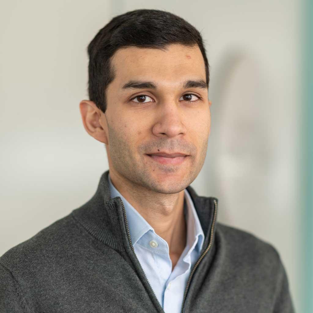 CLASP PhD Dr. Yash Sarkango