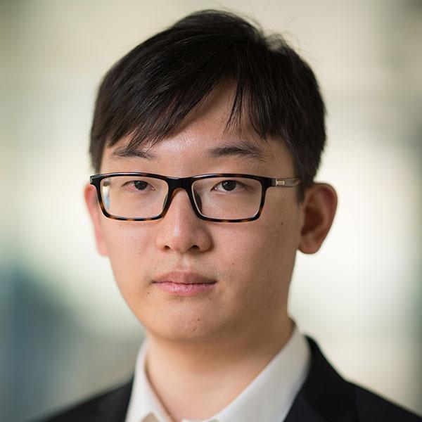 CLASP PhD Dr. Zihan Wang